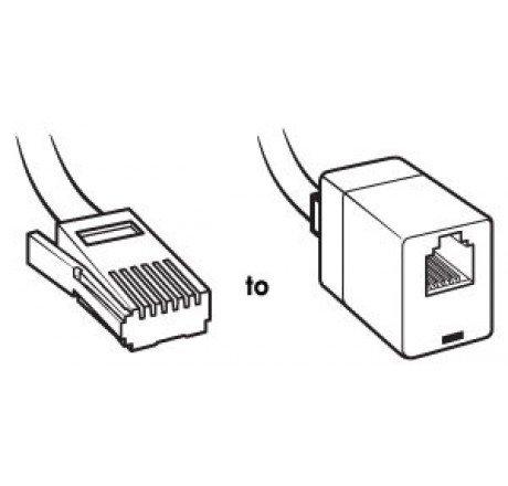 Rj11 Plug