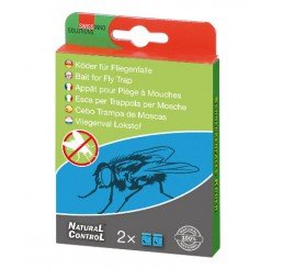 SWISSINNO BAIT FOR OUTDOOR FLY TRAP NATURAL CONTROL