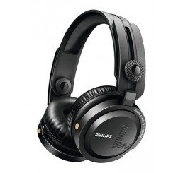 PHILIPS ONEAR PROFESSIONAL DJ HEADPHONES