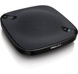 PHILIPS WECALL BLUETOOTH CONFERENCE SPEAKER