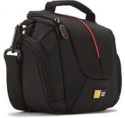 CASE LOGIC ZOOM CAMERA CASE