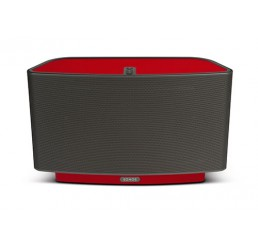 FLEXSON COLOURPLAY SKIN FOR SONOS PLAY 3 RED