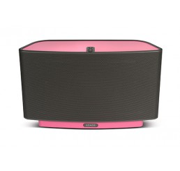 FLEXSON COLOURPLAY SKIN FOR SONOS PLAY 5 PINK