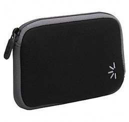 "CASE LOGIC GPS 3.5-4.3"" NEOPRENE CASE"