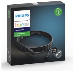 PHILIPS HUE OUTDOOR AMBIANCE CALLA LED LIGHT EXTENSION CABLE