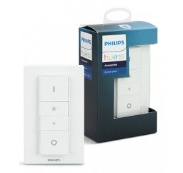 PHILIPS HUE WIRELESS DIMMER SWITCH