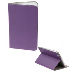 OMP TABLET FOLIO IPAD AIR PINSTRIPE PURPLE