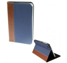 OMP TABLET FOLIO IPAD AIR CORIUM BLUE