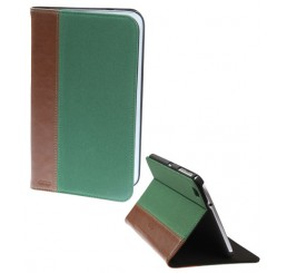 OMP TABLET FOLIO IPAD AIR CORIUM GREEN
