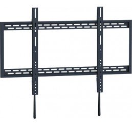 "OMP FIXED TV WALL MOUNT XXLARGE 60-100"" VESA 600X900  MOUNT"