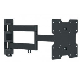 "OMP LITE CANTILEVER TV WALL MOUNT SMALL 23-40"" VESA 75/100/200 MOUNT"