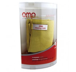 OMP PLASMA, LCD AND LED TV SCREEN CLEANING CLOTH