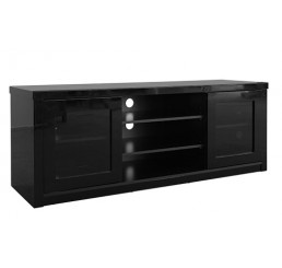 "OMP ENTERTAINMENT CENTRE FOR 32-70"" TV BLACK HORORATA"