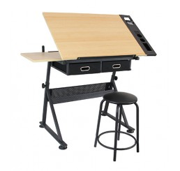 OMP SOHO SERIES OXFORD WORKSTATION