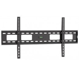 "OMP LITE FIXED TV WALL MOUNT LARGE 40-55"" VESA 800 X 400 MOUNT"