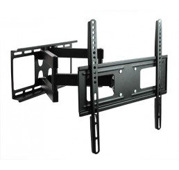"OMP CANTILEVER TWIN ARM TV WALL MOUNT LARGE 40-55"" VESA 600X400 MOUNT"