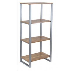 OMP SOHO SERIES BERWICK BOOKCASE