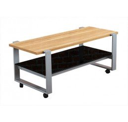 OMP SOHO SERIES BERWICK COFFEE/TV TABLE