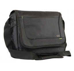 OMP APOLLO SERIES MESSENGER BAG BLACK