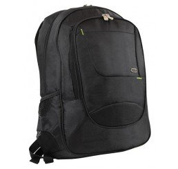 OMP APOLLO SERIES LAPTOP BACKPACK BLACK