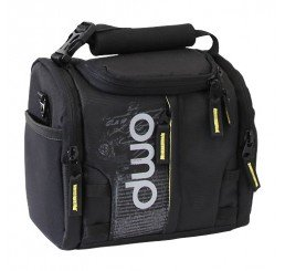 OMP HIGH ZOOM CAMERA SHOULDER BAG