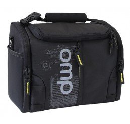 OMP DSLR CAMERA SHOULDER BAG LARGE