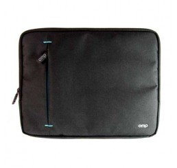 OMP APOLLO SERIES 2 MINI TABLET SLEEVE BLACK/BLUE TRIM
