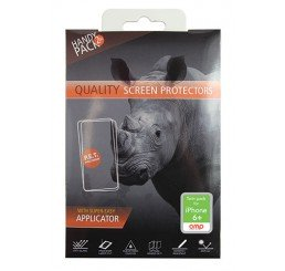 OMP iPHONE 6+/6S+/7+ PREMIUM PET SCREEN PROTECTOR