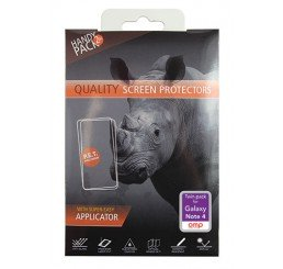 OMP GALAXY NOTE 4 PREMIUM PET SCREEN PROTECTOR