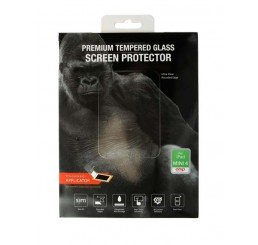OMP iPAD MINI 4 PREMIUM TEMPERED GLASS SCREEN PROTECTOR