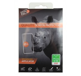 OMP iPHONE 5/5S/SE PREMIUM PET SCREEN PROTECTOR