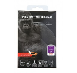 OMP GALAXY S4 PREMIUM TEMPERED GLASS SCREEN PROTECTOR