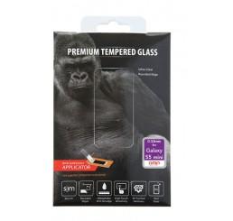 OMP GALAXY S5 MINI PREMIUM TEMPERED GLASS SCREEN PROTECTOR