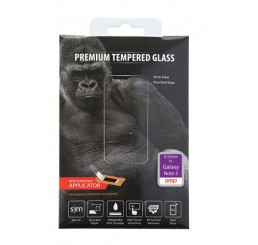 OMP GALAXY NOTE 3 PREMIUM TEMPERED GLASS SCREEN PROTECTOR