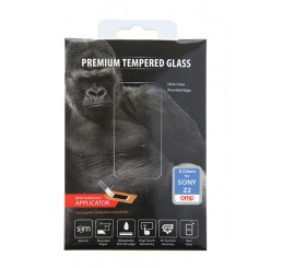 OMP SONY XPERIA Z2 PREMIUM TEMPERED GLASS SCREEN PROTECTOR