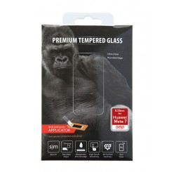 OMP HUAWEI MATE 7 PREMIUM TEMPERED GLASS SCREEN PROTECTOR