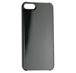 OMP PHONE CASE iPHONE 5 PC GLOSS BLACK