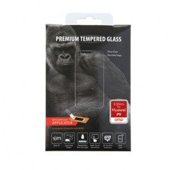 OMP HUAWEI P9 LITE PREMIUM TEMPERED GLASS SCREEN PROTECTOR