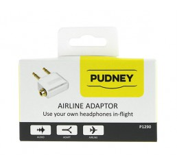 PUDNEY AIRLINE ADAPTOR