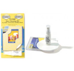 PUDNEY CD/DVD DISC CLEANING KIT