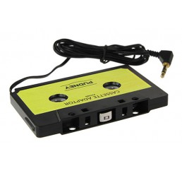 PUDNEY CD CASSETTE ADAPTOR