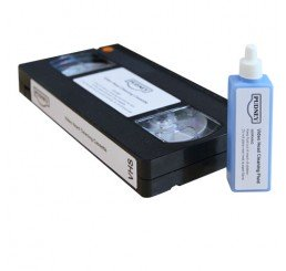 PUDNEY VHS VIDEO HEAD CLEANER
