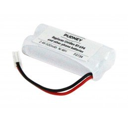 PUDNEY CORDLESS PHONE BATTERY FOR UNIDEN XDECT R SERIES