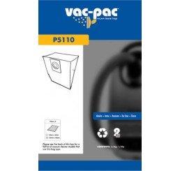 VACPAC VACUUM CLEANER BAGS