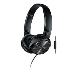 PHILIPS ONEAR NOISE CANCELLATION HEADPHONE WITH MIC