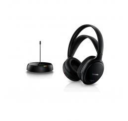 PHILIPS FULL EAR INDOOR FM WIRELESS HIFI HEADPHONES