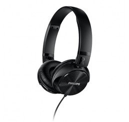 PHILIPS ON EAR NOISE CANCELLING HEADPHONES