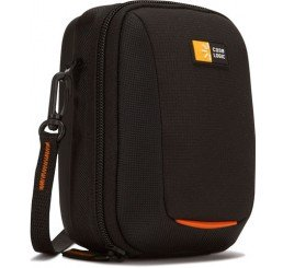 CASE LOGIC MICRO FOUR-THIRDS COMPACT CAMERA CASE