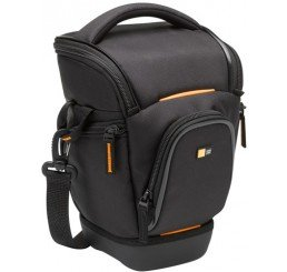 CASE LOGIC DSLR ZOOM HOLSTER CASE