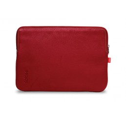 "TOFFEE SLEEVE 13"" RED"